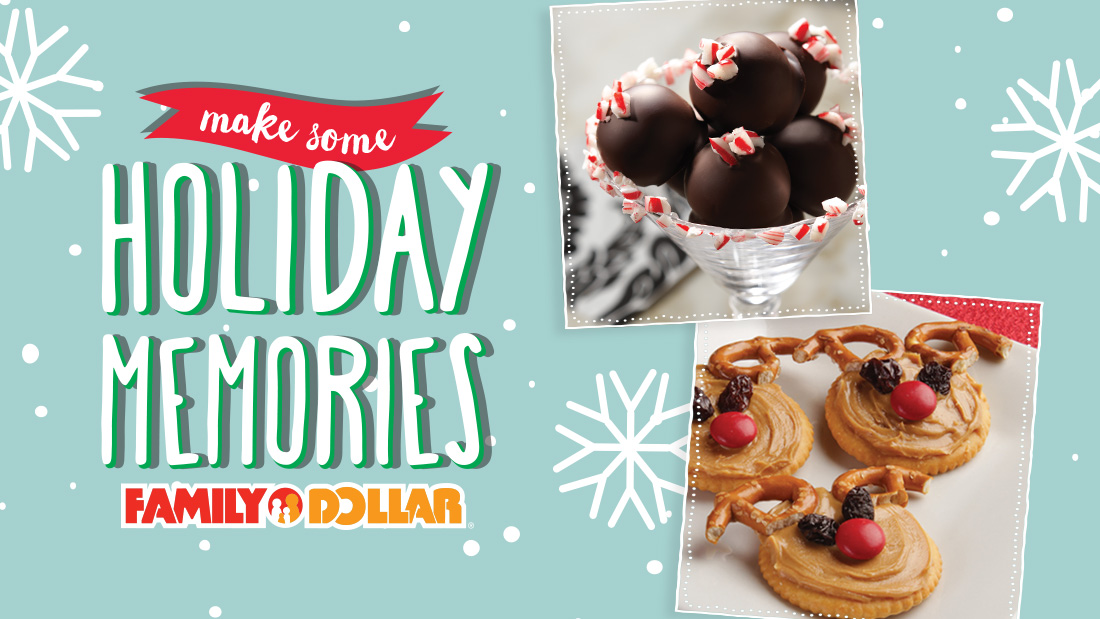 Family Dollar 2015 Holiday - Phoenix Creative Co