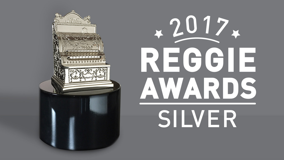 Reggie Awards 2017